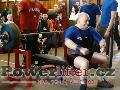 Jiří Zahraj, 220kg