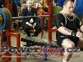 Jiří Krčmář, 230kg