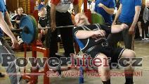 Jan Vítek, 165kg