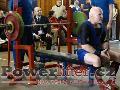 Rémy Krayzel, 180kg