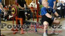 Jaroslav Fafejta, 185kg