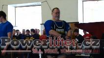 Petr Macák, 250kg