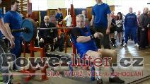 Alexandr Kolář, 115kg