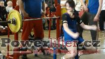 Veronika Leitkepová, 57,5kg