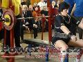 Klára Bártková, 85kg