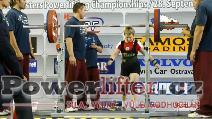 N. Kondrasheva, RUS, 165kg