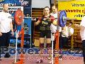 Simona Vráblová, 122,5kg, SK