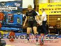 Kateřina Hyblerová, 102,5kg