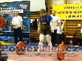 Martina Koutňáková, 175kg