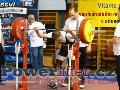 René Hoza, 205kg