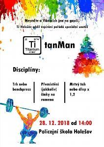 TITAN MAN vol. 3