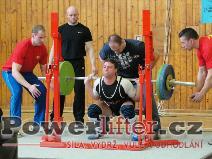 Tomáš Andrýs, 170kg