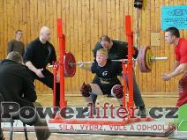 Tomáš Turek, 150kg