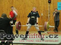 Tomáš Turek, 170kg