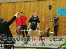 Tomáš Turek, 190kg