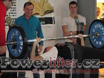 Václava Zodererová, 65kg