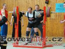 Vladimír Pop, 245kg
