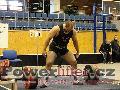 Vladimír Pop, mrtvý tah 280kg