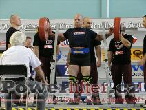 William Helmich, USA, 230kg