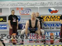 William Helmich, USA, 262,5kg