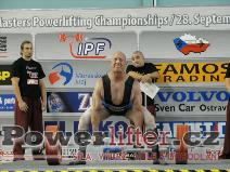 William Helmich, USA, 275kg