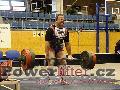Zbyněk Krejča, mrtvý tah 295kg
